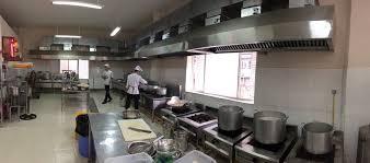 Bàn ăn - Bếp ăn công nghiệp 03
