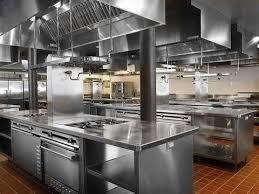 Bàn ăn - Bếp ăn công nghiệp 05
