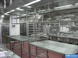 Bàn ăn - Bếp ăn công nghiệp 08