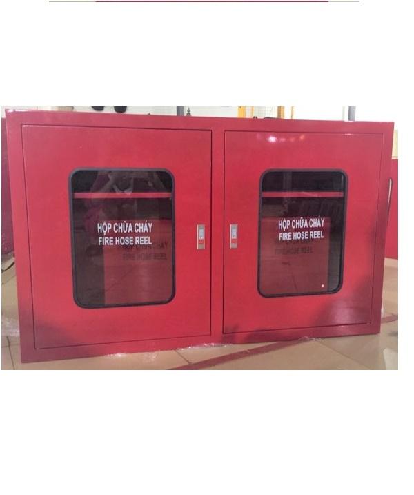 Tủ đựng dụng cụ chữa cháy PCCC.36