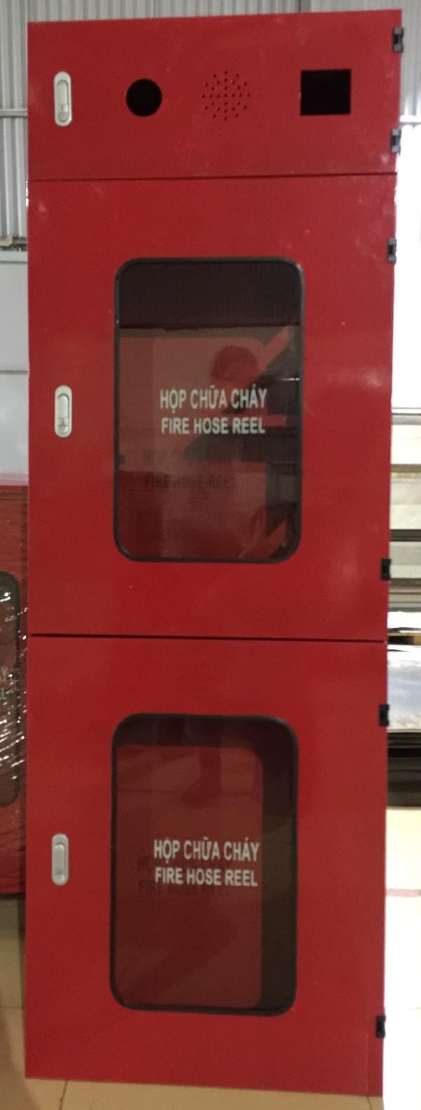 Tủ cứu hỏa PCCC.93